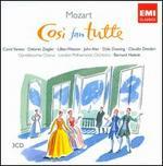 Mozart: Cos8 fan tutte