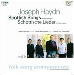 Haydn: Folksong Arrangements, Vol. 5 - Scottish Songs for William Napier I