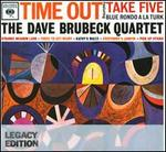 Time Out [50th Anniversary Legacy Edition]