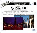 Excelsior Gold Vivaldi Collection 2 Cds