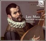 Neusidler: Lute Music