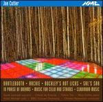 Joe Cutler-Bartlebooth