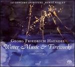 Georg Friedrich Haendel: Water Music & Fireworks