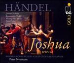 HSndel: Joshua
