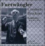 Furtw�ngler conducts Bruckner Symphonies Nos. 4-9