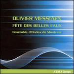 Messiaen: FOte des Belles Eaux