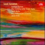 Jan�cek: Lachian Dances; The Cunning Little Vixen; Taras Bulba