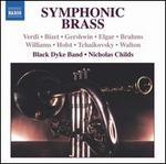 Symphonic Brass-Black Dyke Band