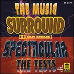 Dolby Surround-Surround Spectacular-the Music / the Tests