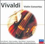 Vivaldi: Violin Concertos From L'Estro Armonico Op. 3