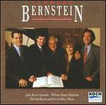 Leonard Bernstein: Arias & Barcarolles; Songs & Duets