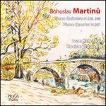 Martinu: Piano Quintets H. 229, 298; Piano Quartet H. 287