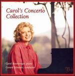 Falla, Hanson, Haydn & Strauss: a Concerto Collection