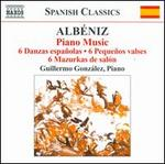 Alb�niz: Piano Music, Vol. 3