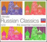 Ultimate Russian Classics: The Essential Masterpieces