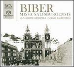 Heinrich Ignaz Franz von Biber: Missa Salisburgensis