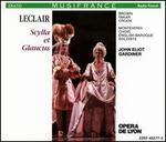 Jean-Marie Leclair: Syclla et Glaucus