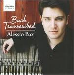 Bach: Transcribed
