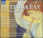 Finzi: in Terra Pax | a Christmas Anthology (Christmas Music) (City of London Choir) (Naxos)
