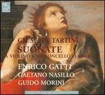 Giuseppe Tartini: Suonate