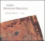 Apollon Orateur