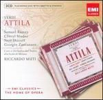 Verdi: Attila (Bonus Cd)