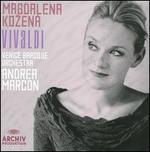 Magdalena Kozená Sings Vivaldi