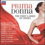 Prima Donna: The First Ladies Of Opera