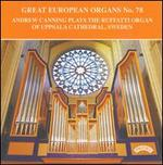 Great European Organs, No. 78