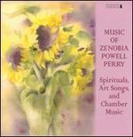 Music of Zenobia Powell Perry