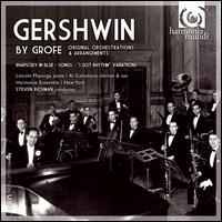Gershwin by Grof� - Al Gallodoro (clarinet); Al Gallodoro (sax); Al Gallodoro (clarinet); Harmonie Ensemble New York; Steven Richman (piano);...
