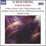 Arnold Schoenberg: Gurre-Lieder