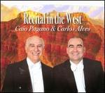 Recital in the West