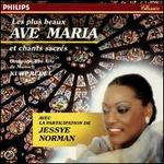 Les plus beaux Ave Maria et chants sacr�s