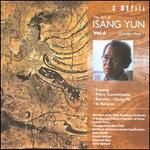 The Art of Isang Yun, Vol. 6