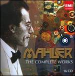 Mahler: 150th Anniversary Box