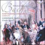 Wilhelm Friedemann Bach: Harpsichord Concertos