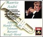 Maurice Andr� plays Virtuoso Trumpet Concertos
