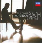 Bach: 6 Partitas