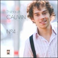 No. 4 - Thibault Cauvin (guitar)