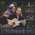 Pasion, Fuego y Romanza: Latin Music for Solo Guitar