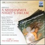 Benjamin Britten: A Midsummer Night's Dream - Adrian Thompson (vocals); Andrew Gallacher (vocals); Andrew Mead (vocals); Della Jones (vocals); Dexter Fletcher (vocals);...