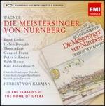 Wagner: Die Meistersinger von Nnrnberg