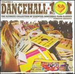 Dancehall 101, Vol. 6