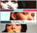 Opera Highlights: Vivaldi Edition