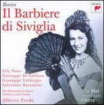 Rossini: Il Barbiere Di Siviglia (the Barber of Seville) [December 16, 1950]