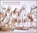 Giovanni Benedetto Platti: The Late Keyboard Sonatas