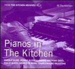 Kitchen Archives No. 5: Pianos in The Kitchen