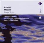 Mozart, Handel: Opera Arias