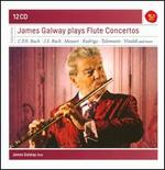 The Great Flute Concerto Edition